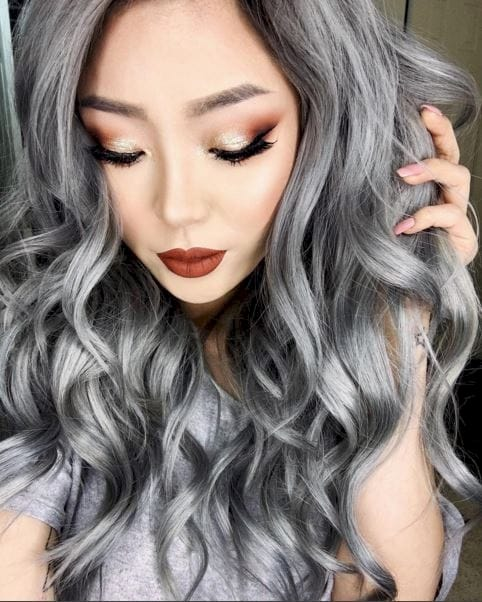 13 Incredible Dyed Hairstyles That Are Definitely Worth A Look ...