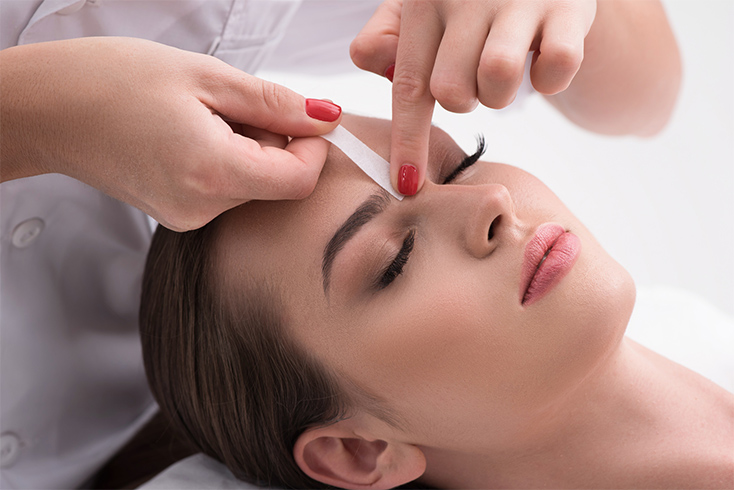 Threading Or Waxing Which Is Better For Your Eyebrows Victorias