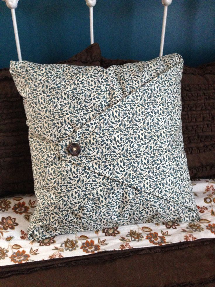 No Sew Sofa Cushion Covers Diy Outdoor Pillows No Sewing