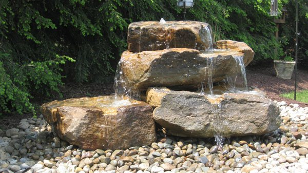 They Can Be Quite Versatile Depending On The Type Of Stones Used, As Well  As How You Have Arranged Them. In Some Cases You May Even Choose Single  Bigger ...