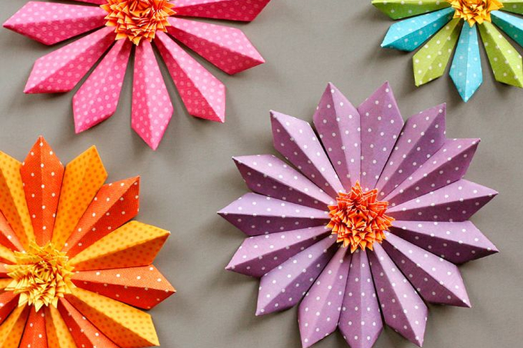 Paper Craft Ideas For Decoration Victoria S Glamour