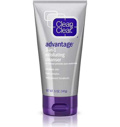 10 Best Benzoyl Peroxide Acne Treatments Victorias Glamour