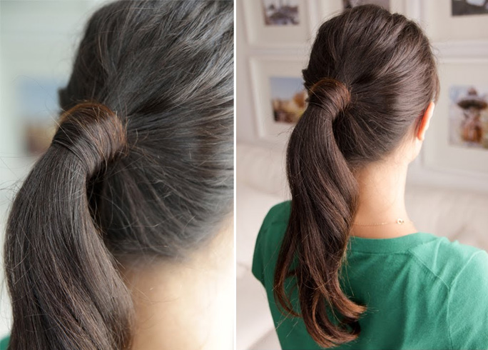 10 Simple And Stylish Hairstyles For College Girls Victoria S Glamour
